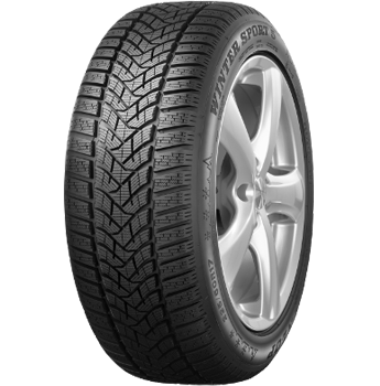 205/55R16 91H WINTER SPT 5 MS 3PSF