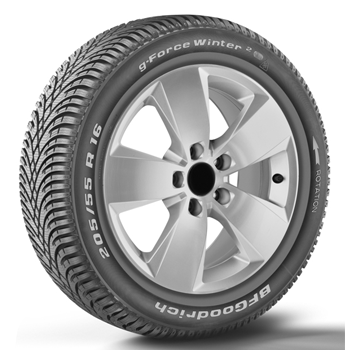 215/55 R16 93H TL G-FORCE WINTER2